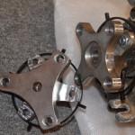 5-spd Getrag 265 gearbox to MB