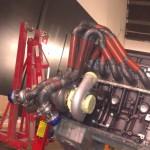 Custom turbo manifolds