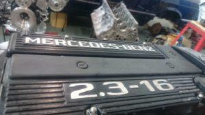 M102-16 turbocharged