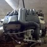 HE351W Holset + OM606