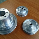 M117 Pulleys