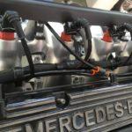 M102 fuel rail