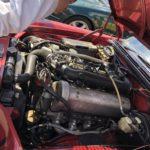 M100 Engine