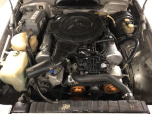 450SL EFI