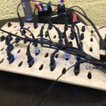Wiring harness test